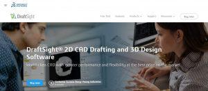 DraftSight - Best Laser Engraving Software