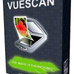 Vuescan - Document scanning software